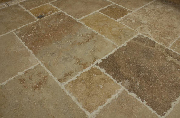 How To Seal Travertine Tile In 5 Steps