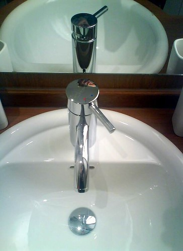 pop-up sink stopper