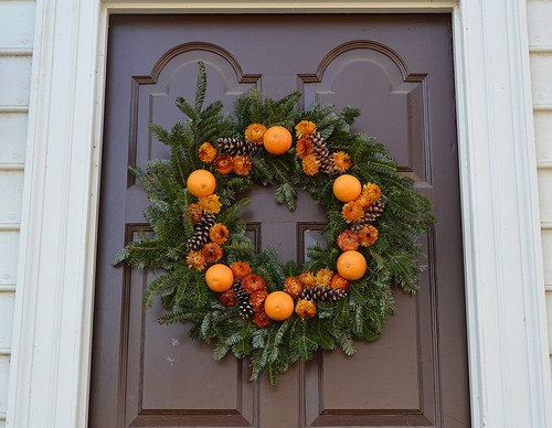 Christmas Decor Ideas for your exterior