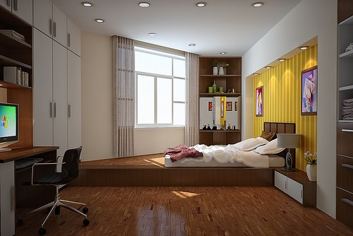 From Boring to Chic: Tips for Transforming Your Bedroom
