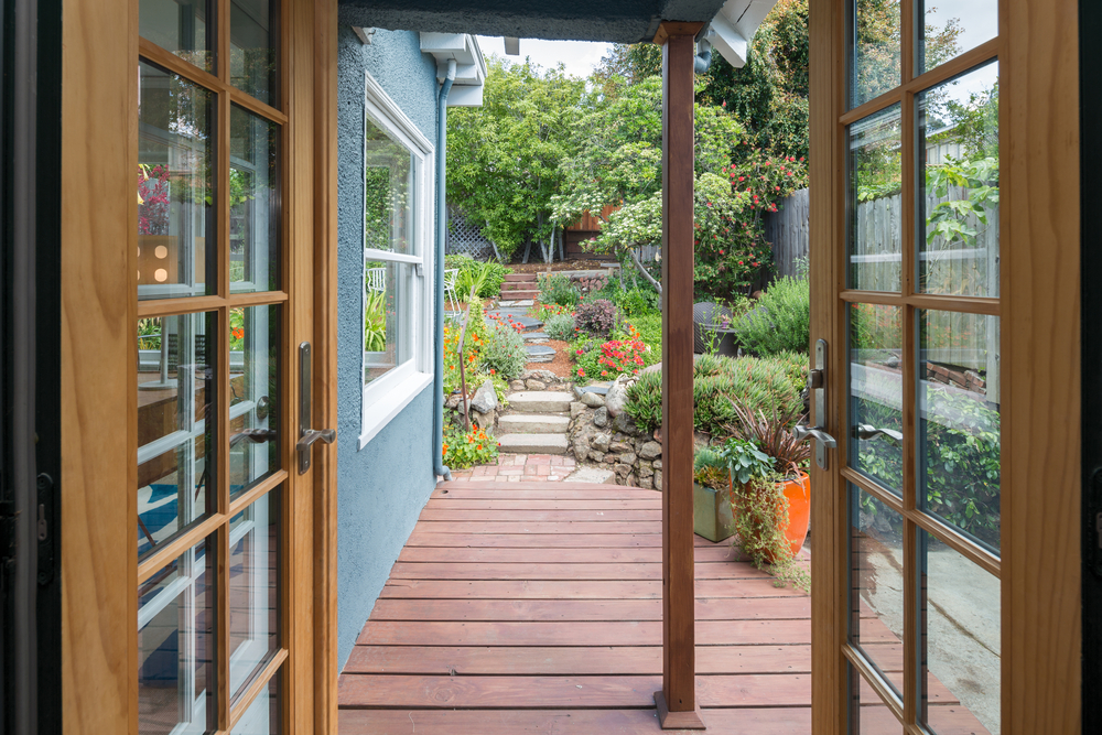 Good A Short Guide To Patio Doors