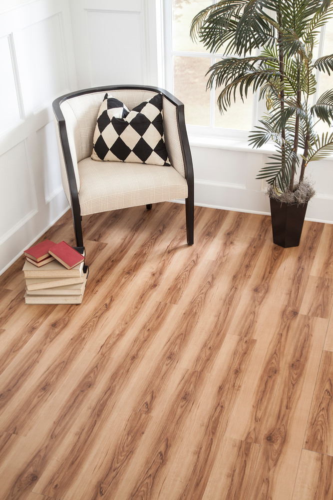Evolution of Vinyl Flooring