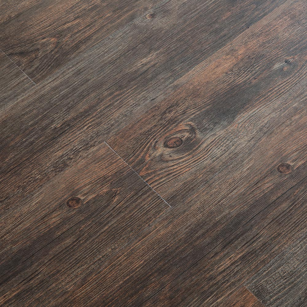 The Evolution Of Vinyl Flooring