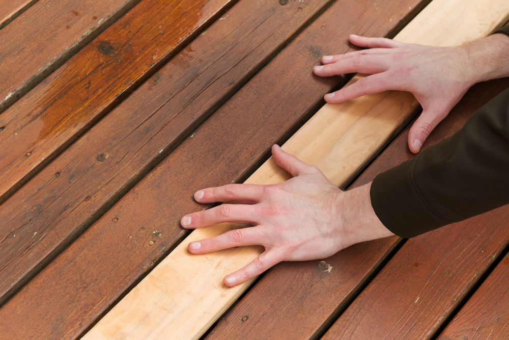 deck maintenance tips 2