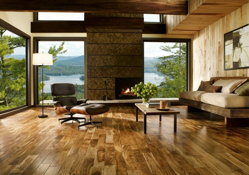 Of Engineered Hardwood Flooring