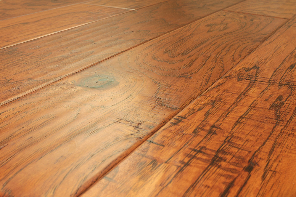 Engineered Hardwood Flooring Defined