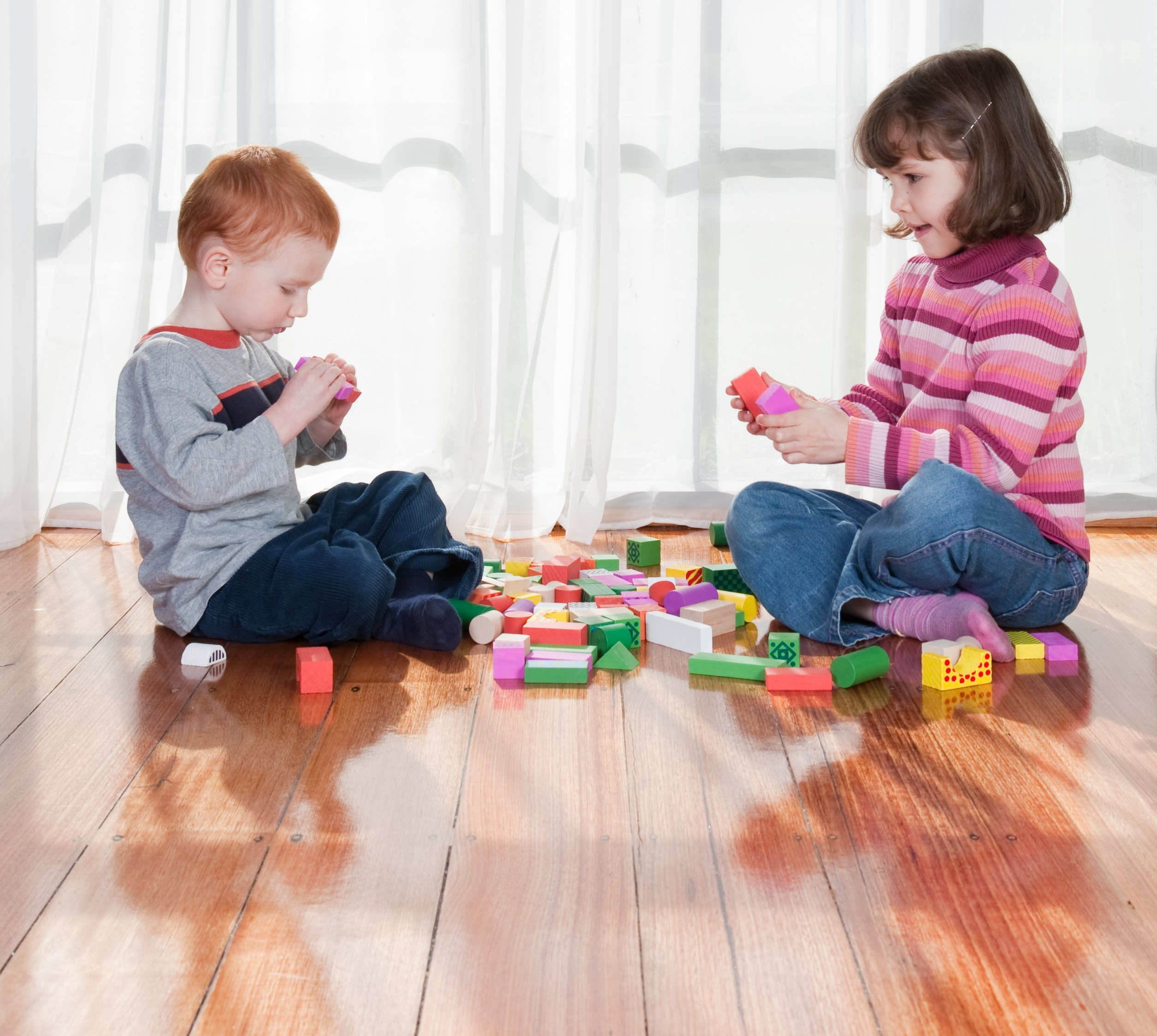 What is the Best Type of Flooring for Kids?  BuildDirect