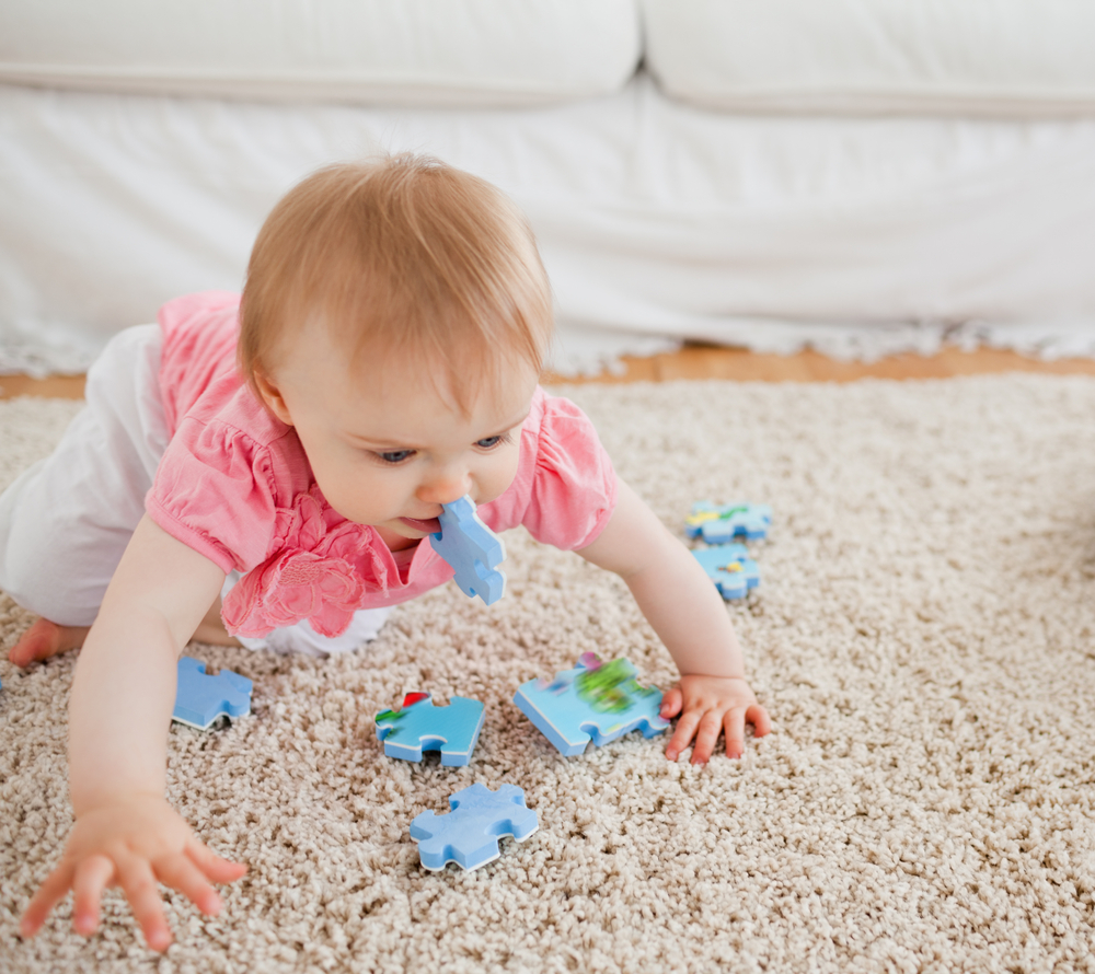 What is the best type of flooring for kids for Best carpet for baby nursery