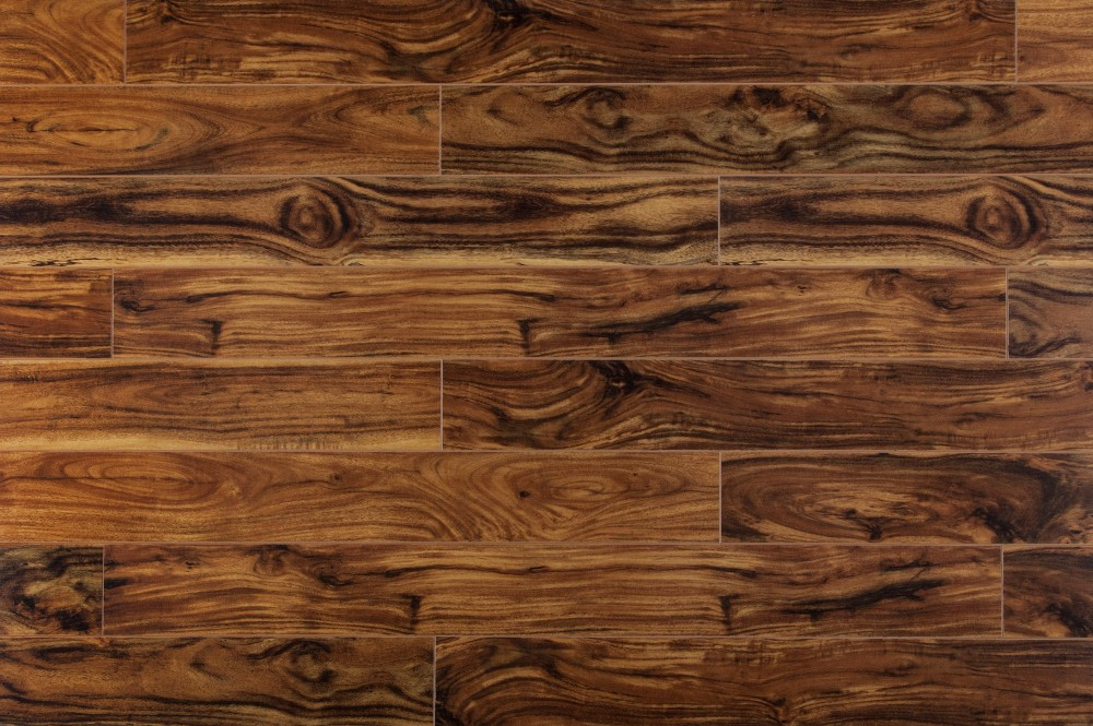 The Evolution of Laminate Flooring - New developments in Laminate Flooring