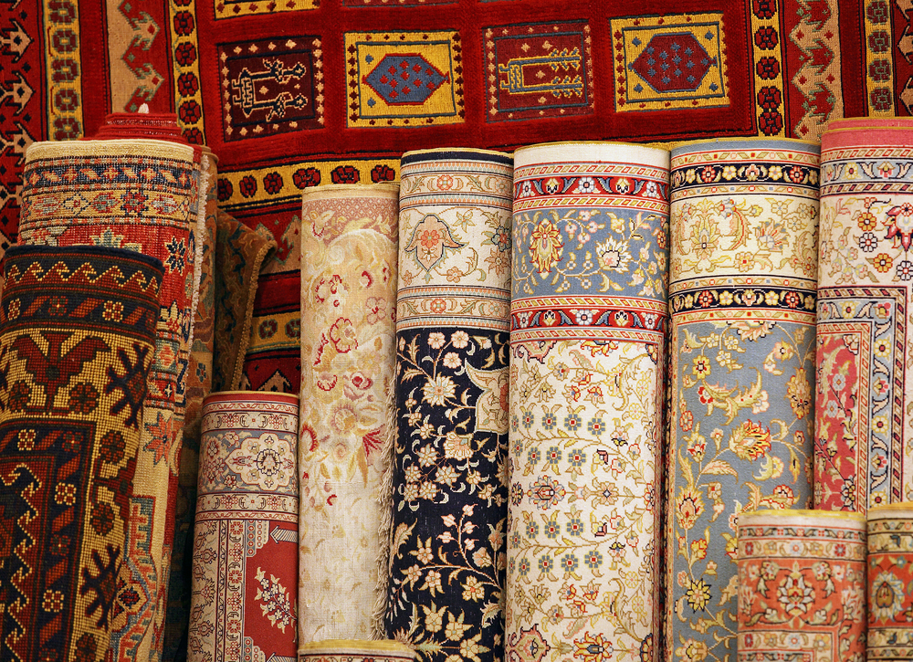 An Introduction to Rugs