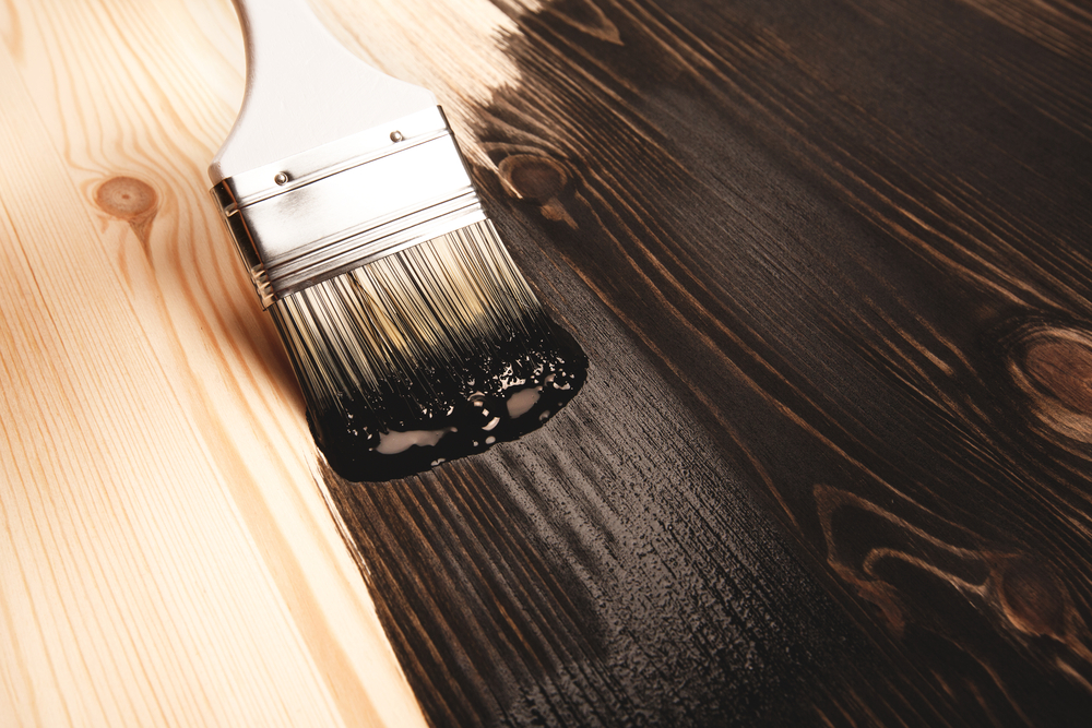 refinish hardwood floors diy