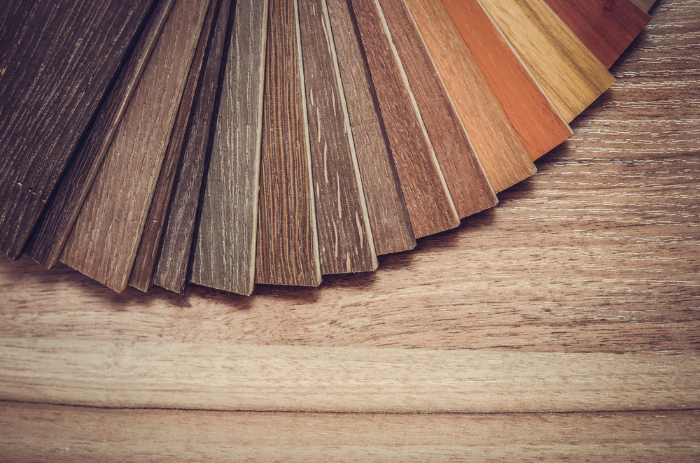 How To Use Your Flooring Sample