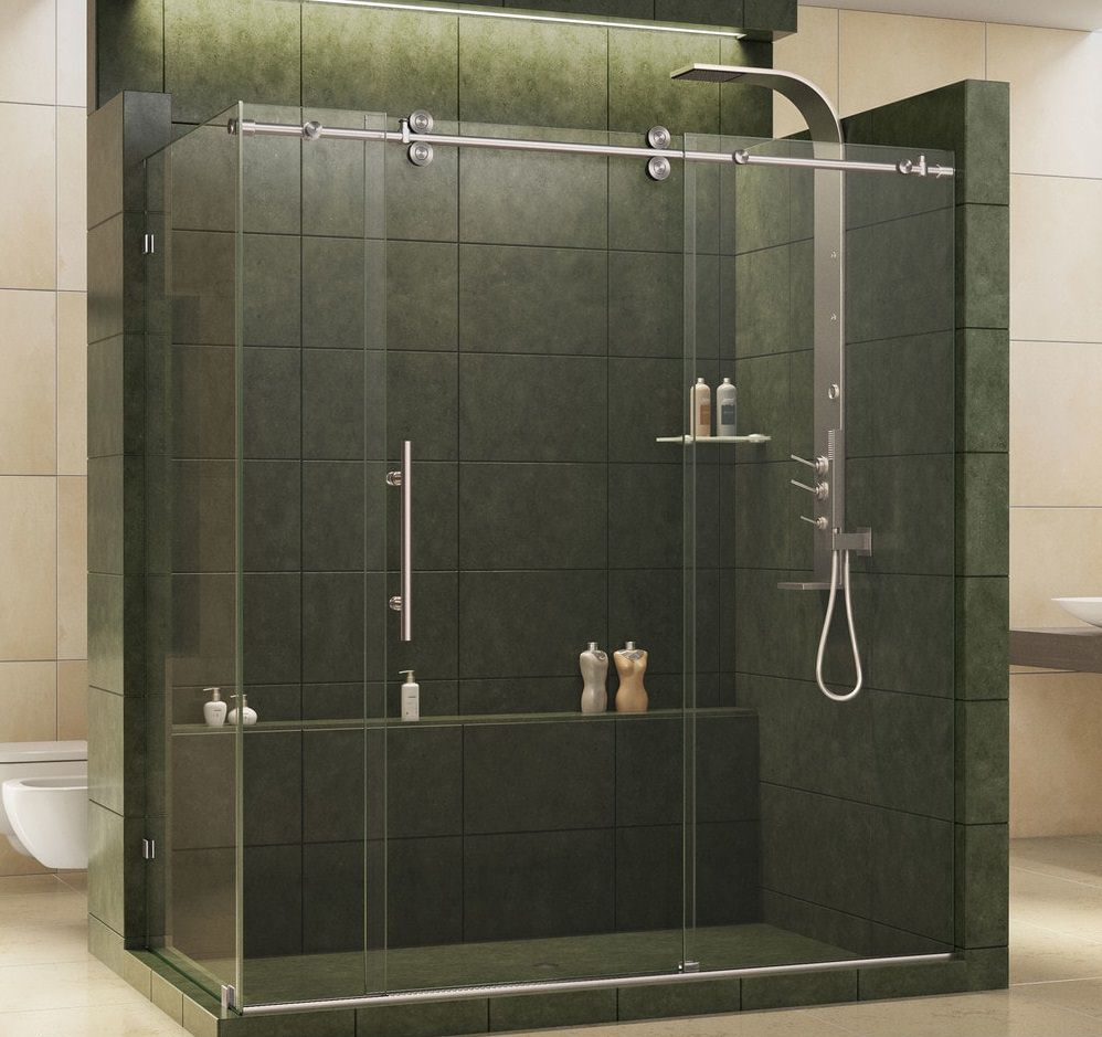 An Introduction to Shower Enclosures