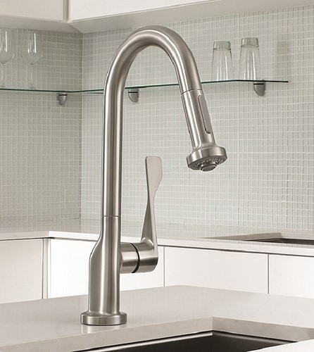 Types Of Kitchen Faucets: An Introduction To Kitchen Faucets