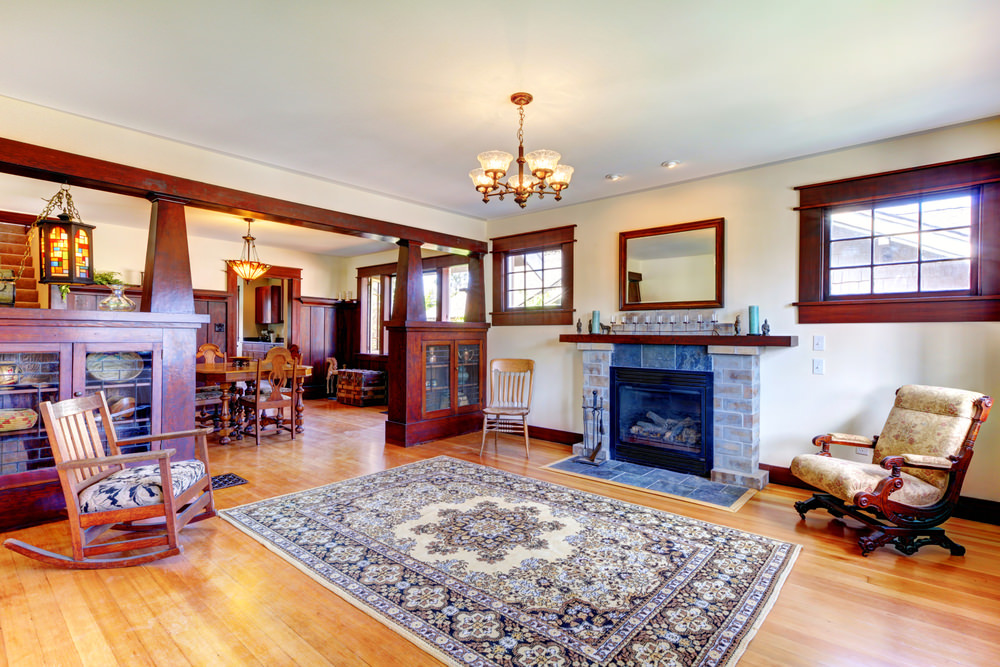 What is Craftsman Style Furniture?
