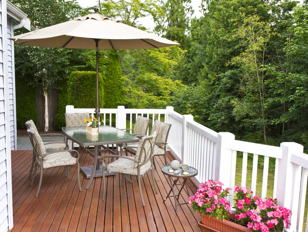 Personalize Your Deck