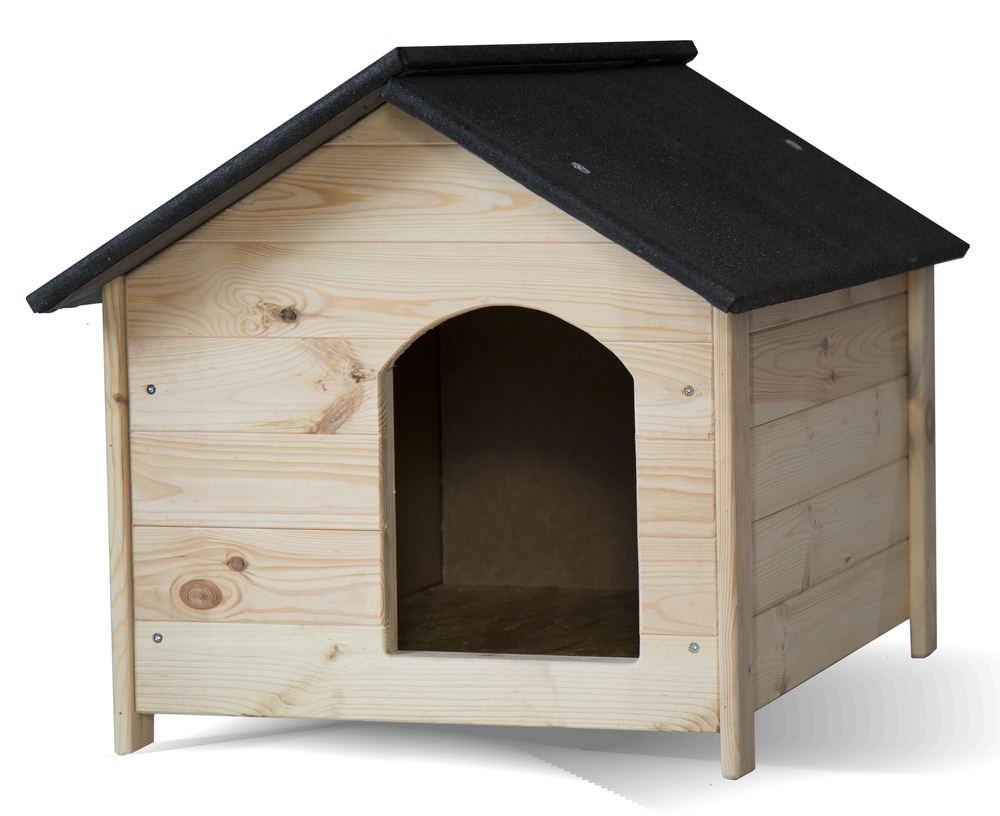 dog house roof
