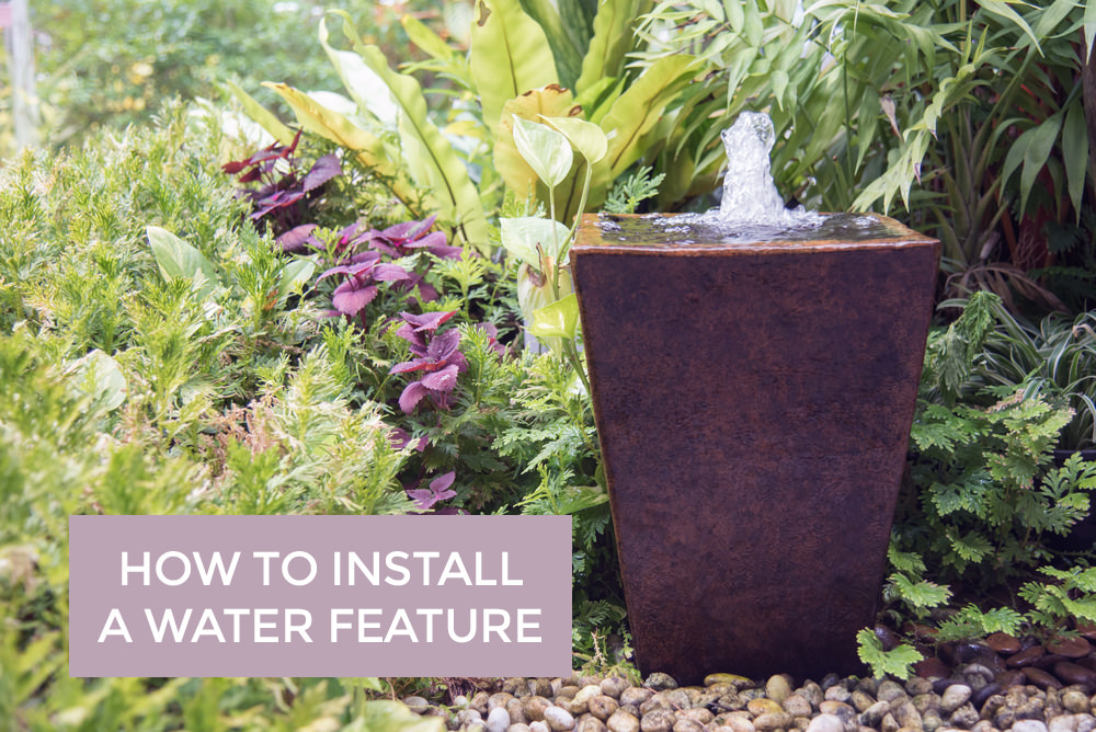 how_to_install_a_water_feature