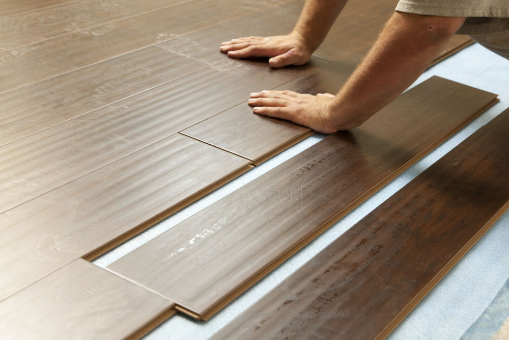 How To Repair Laminate Flooring A Diy Step By Step Guidelearning