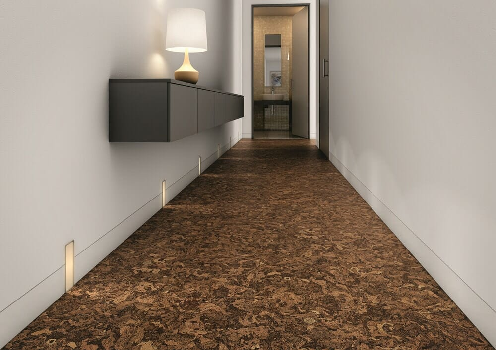 Evora Pallets Cork - Porto Tile Collection - Glue Down Floor  SKU: 10084478
