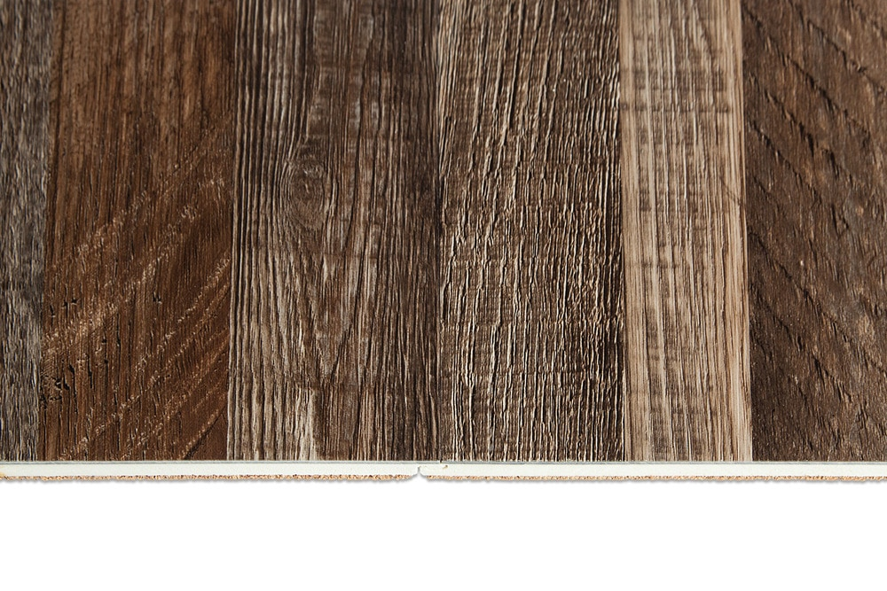 Vesdura Vinyl Planks - 7.5mm WPC Click Lock SKU: 15163556