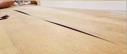 As Gorgeous Hardwood Floors Are They Re Also Expensive Which Is Why Many Homeowners Opt To Install Laminated Wood Flooring Instead Engineered