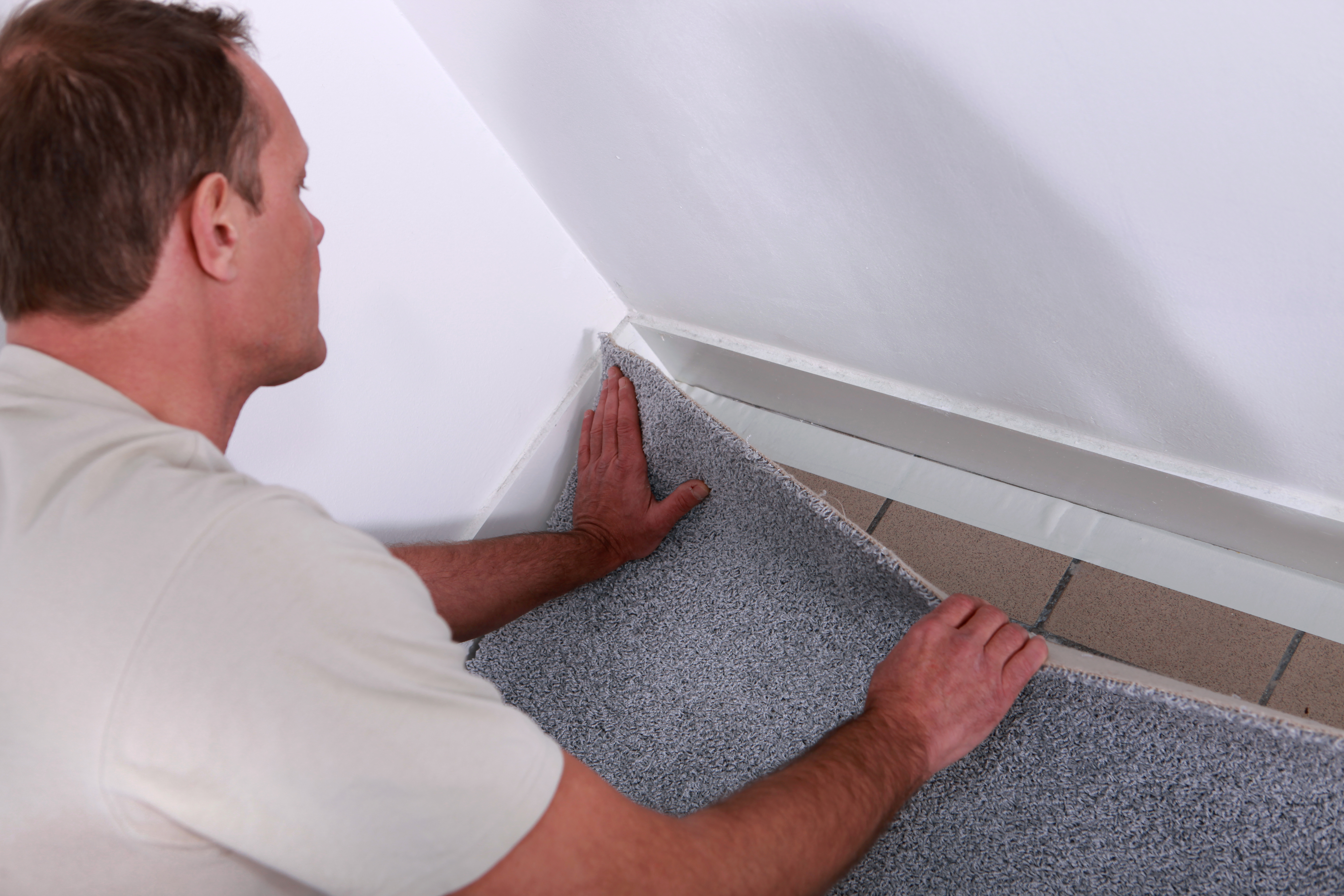 How To Replace A Carpet Tile Learning Centerlearning Center