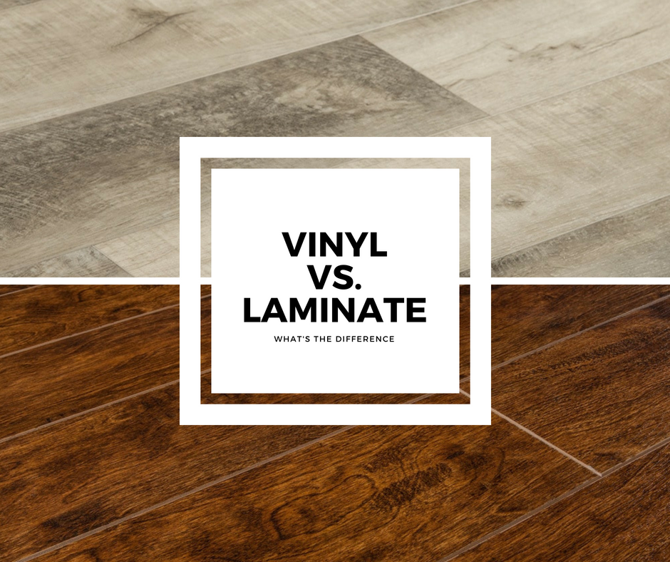 Vinyl Vs Laminate Flooring What S The Difference Builddirect Learning Centerlearning Center