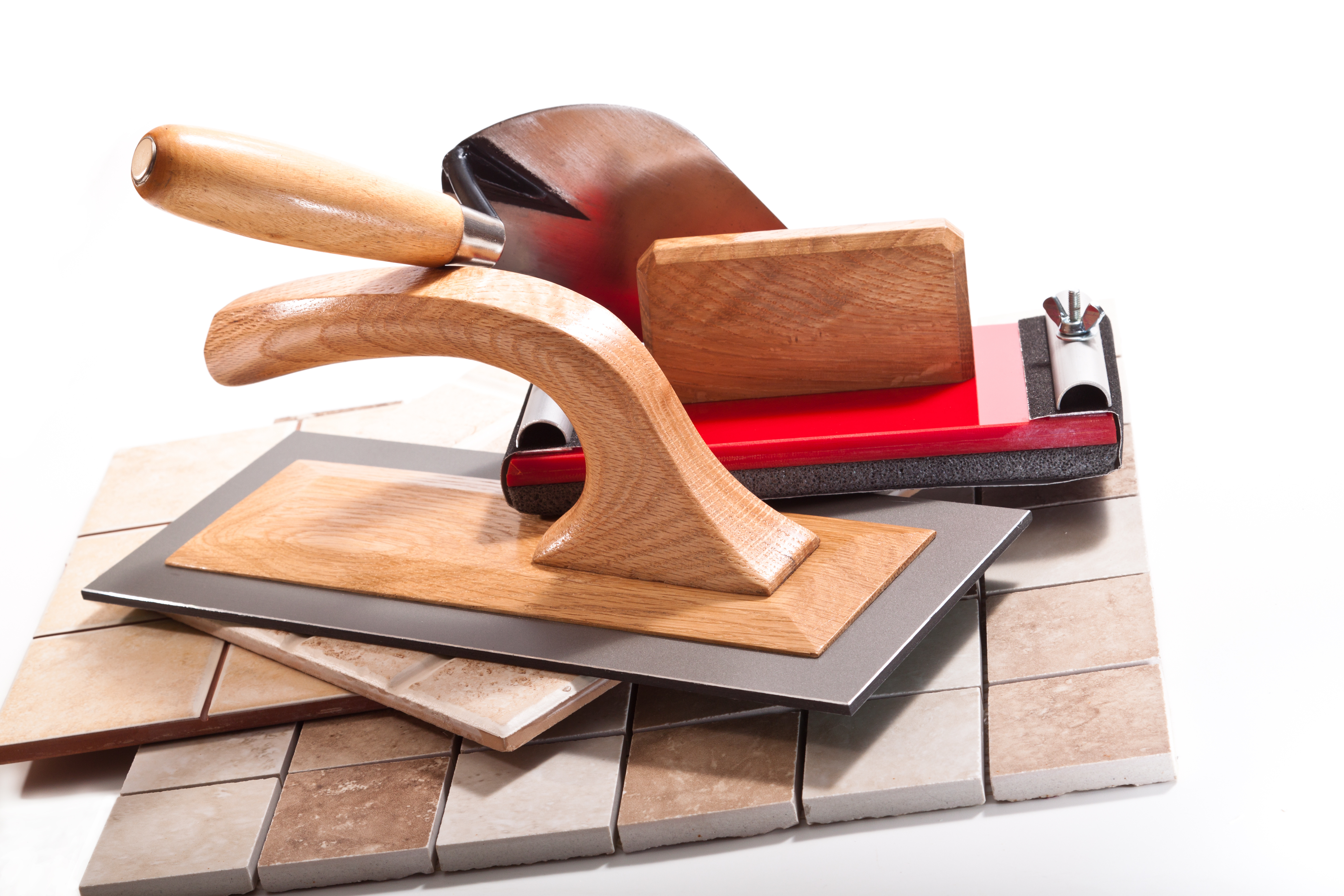 Essential Tools For Laying Tile And Tips On How To Use Them