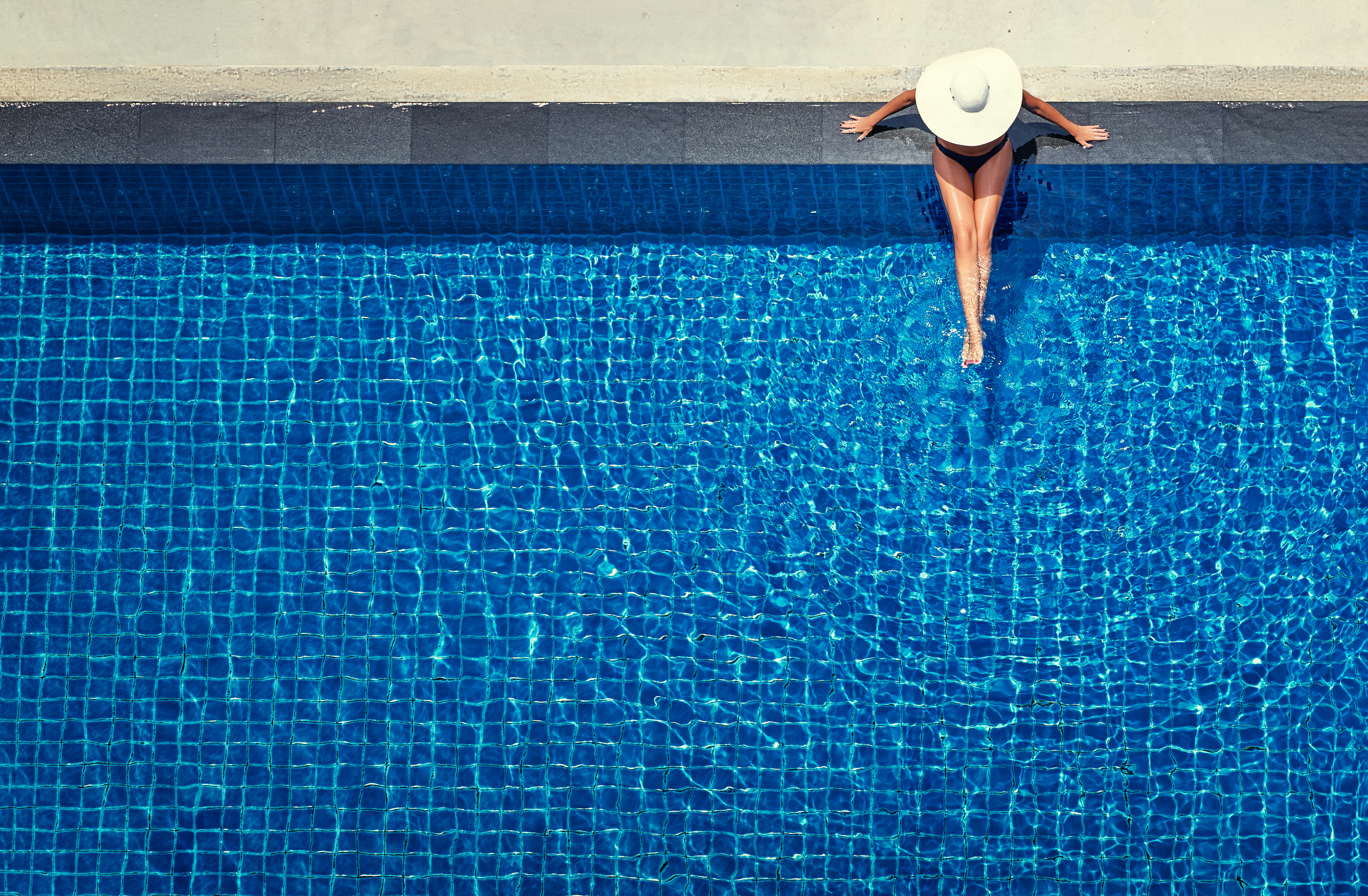 Pool Maintenance Tips for Crystal Clear WaterLearning Center