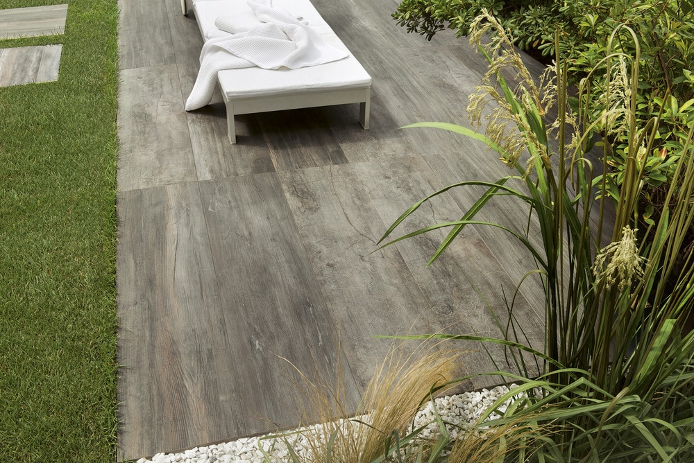 Ezytile Direct Ezytile Porcelain Outdoor Tiles / SKU: 15193447
