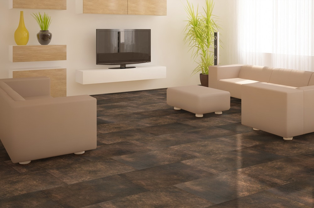 Evora Pallets  Cork - Urban Print Collection - Floating Floor / SKU: 10104591