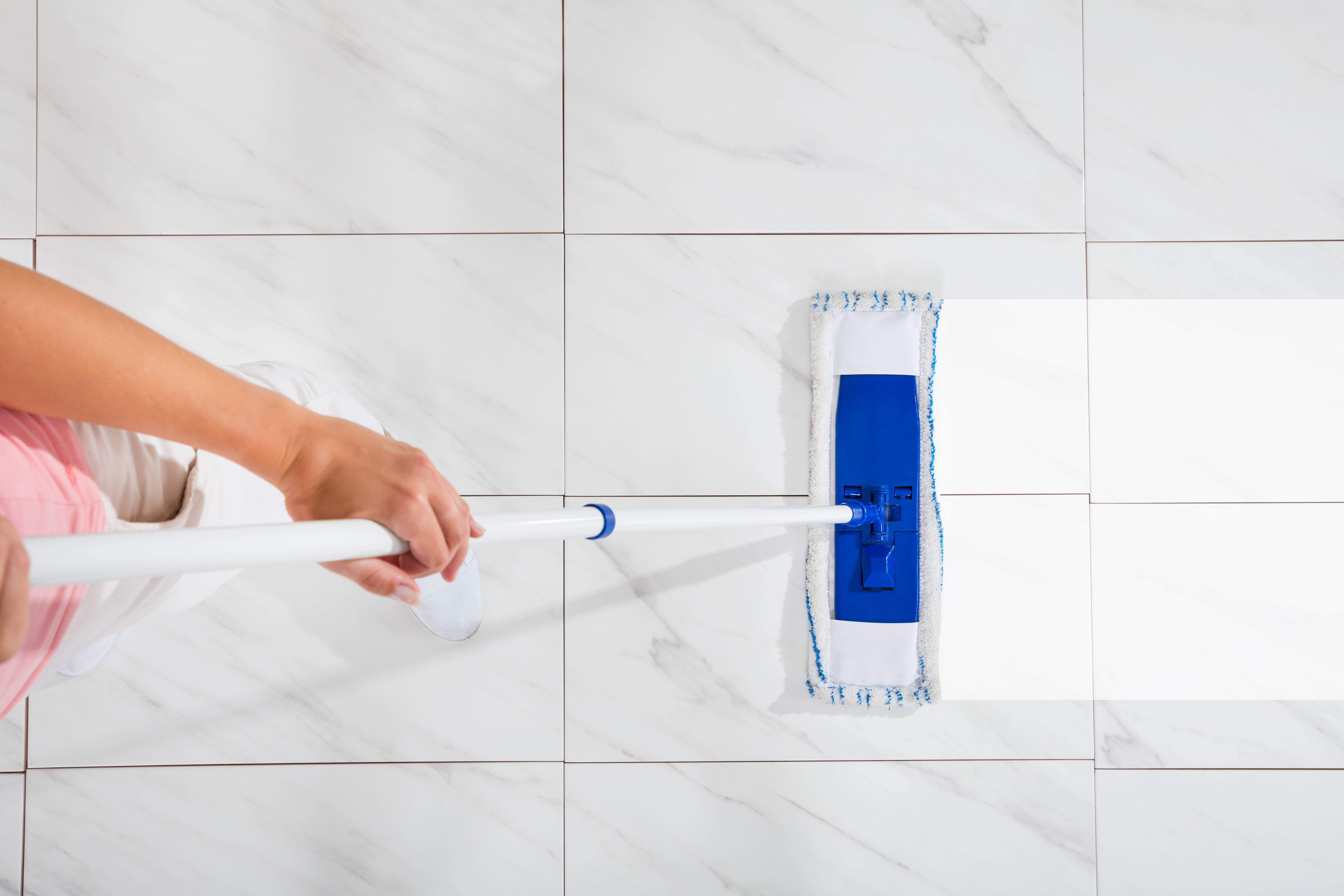 How to Clean and Maintain Natural Tile FlooringLearning Center