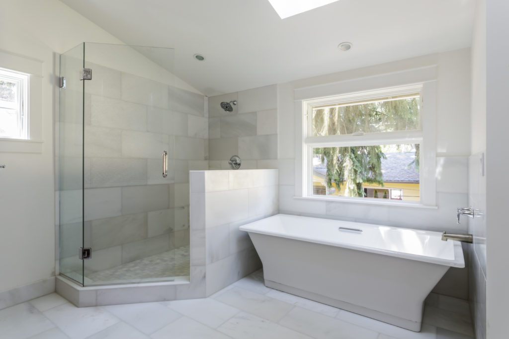 What Are The Best Shower Flooring Options Learning Center