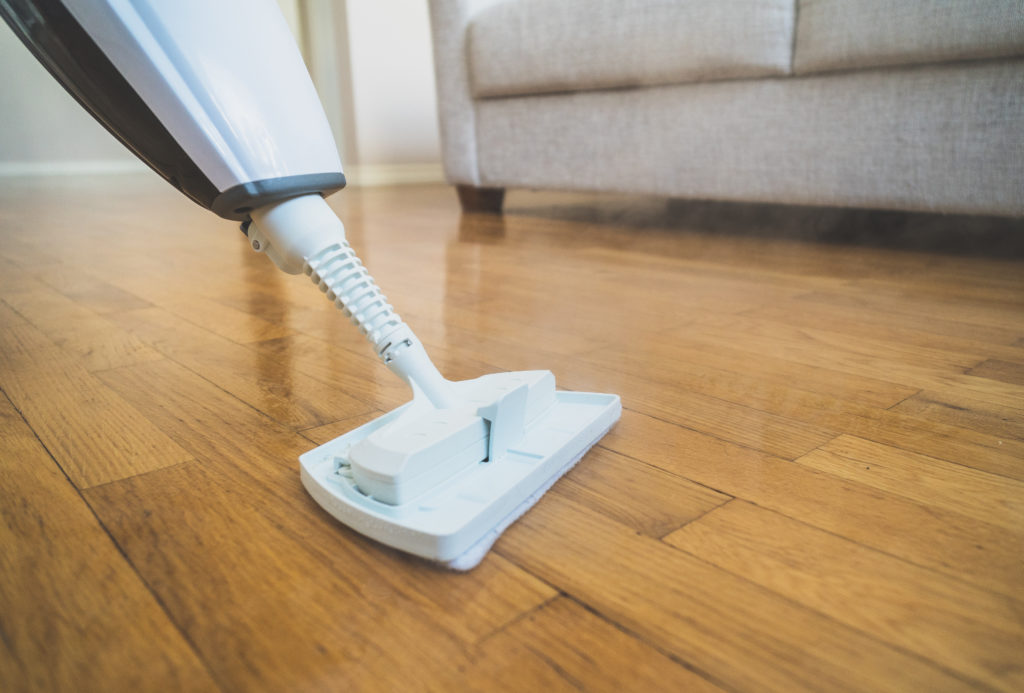 The Best Mops For Cleaning Hardwood Flooring