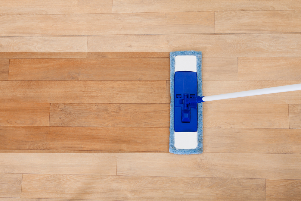 How To Remove Wax Buildup On Your Hardwood Floors