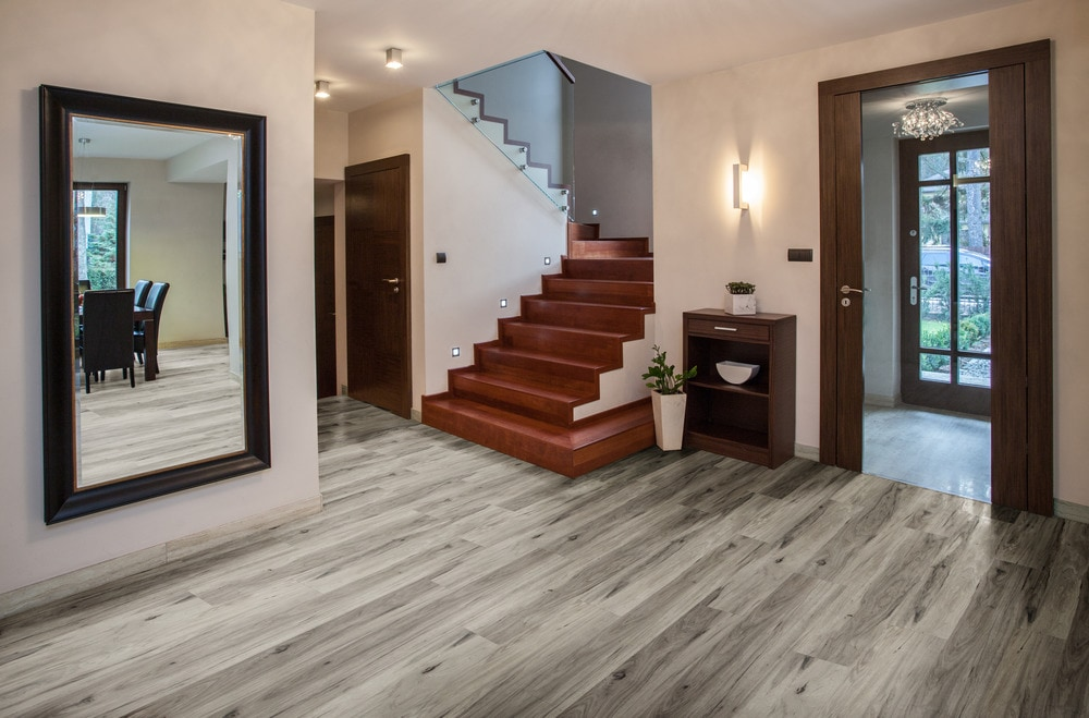 What Is The Best Flooring For High Traffic Areas