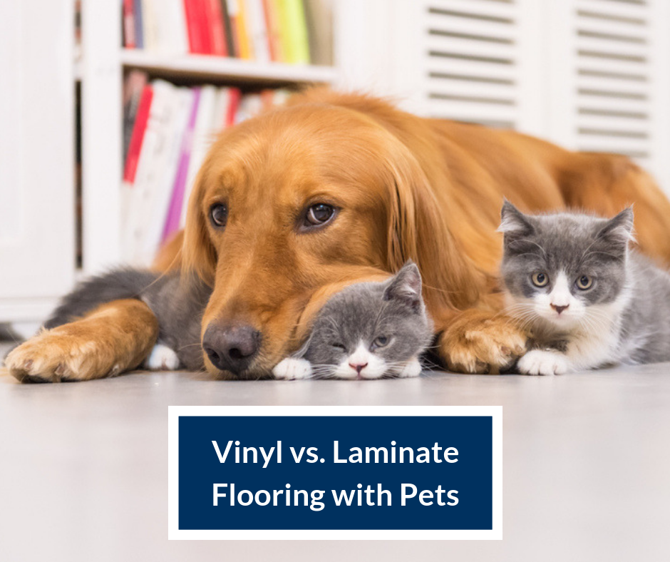 flooring with pets