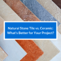 stone tile vs ceramic