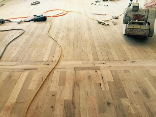 What Is Cabin Grade Hardwood Flooring