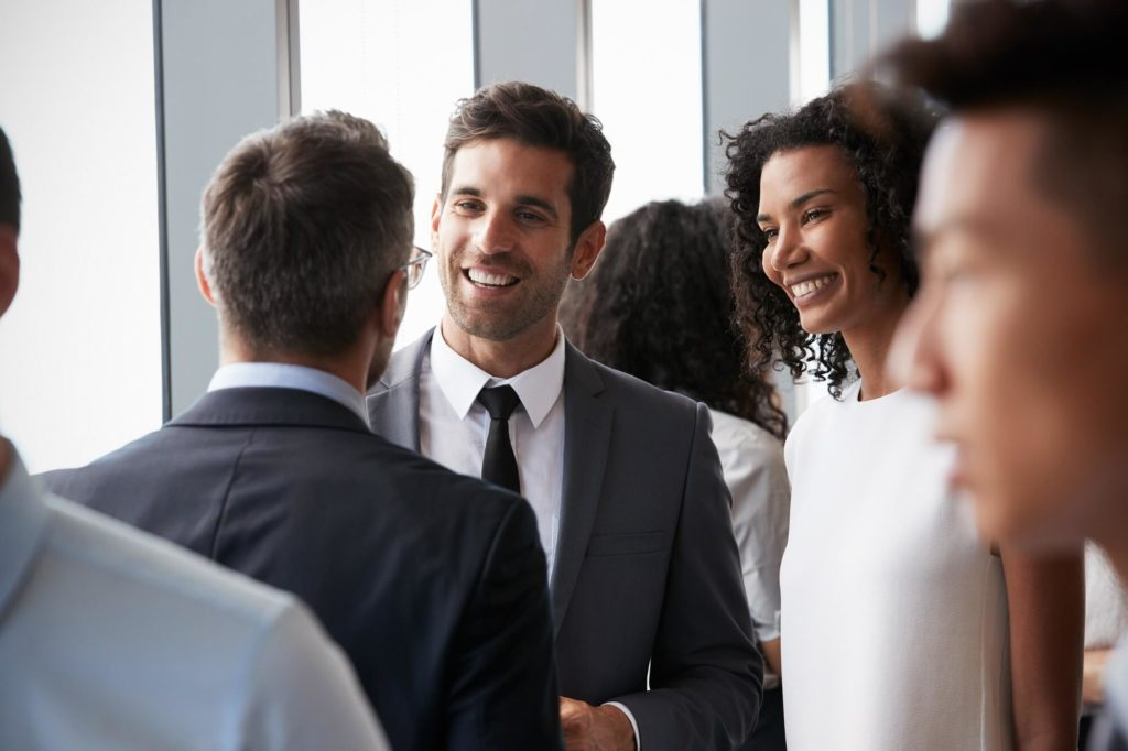 property investor trade shows networking