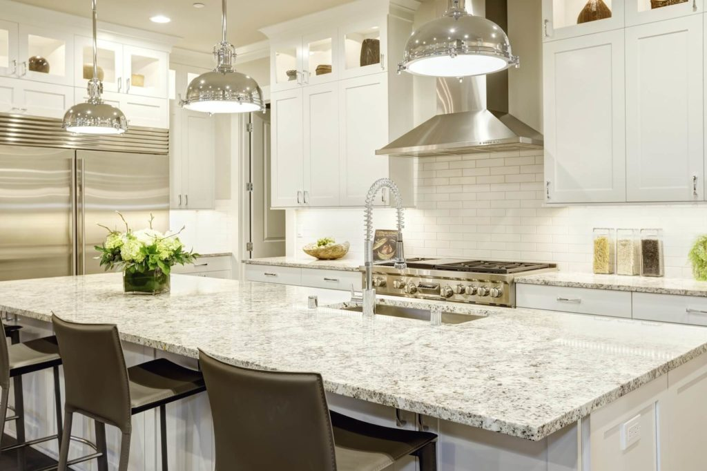 How And Why To Seal Granite Floors And Countertops Builddirectlearning Center