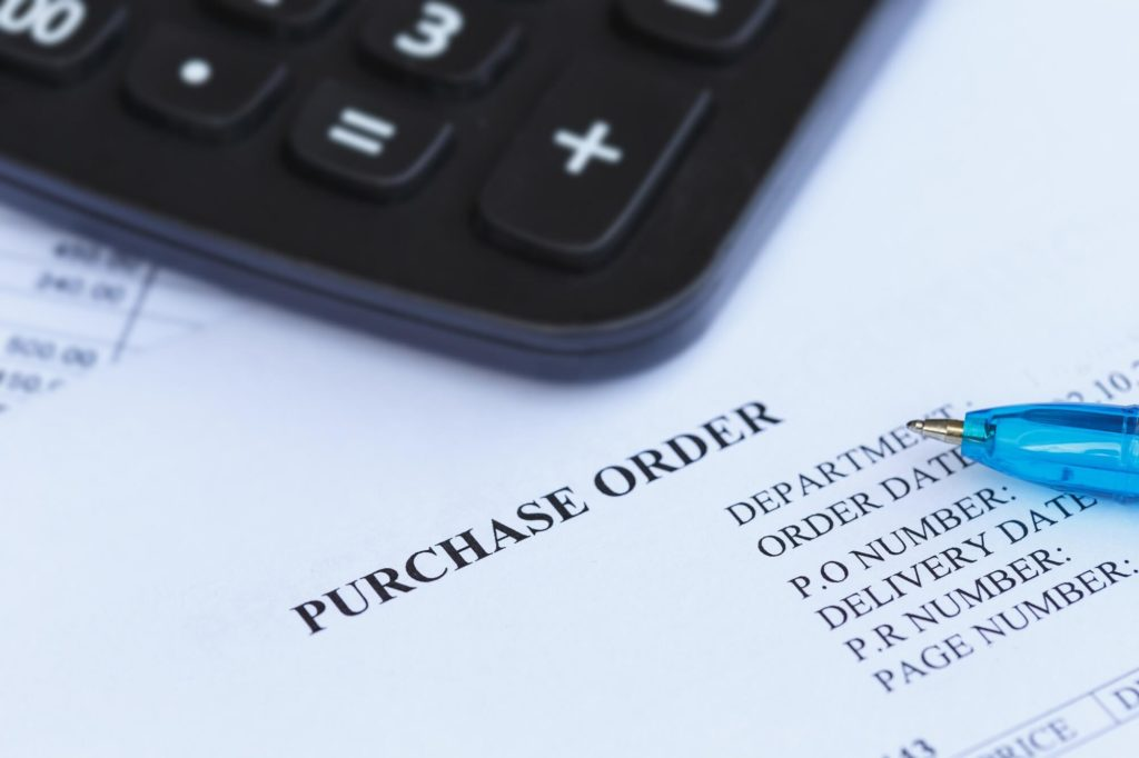 simplify the purchasing process