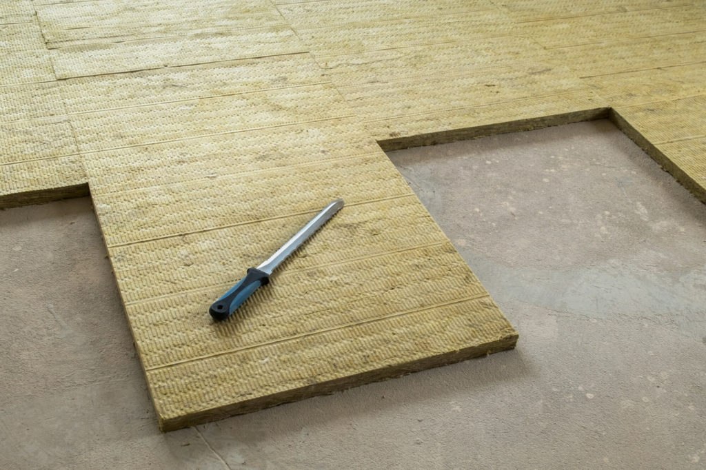 Floor Insulation The Ultimate Guide