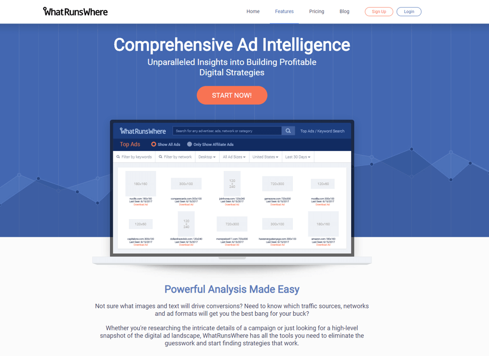 six specific tools you can use to spy on your competitors