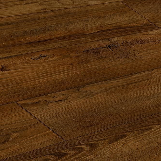 Vesdura Vinyl Planks - 4mm PVC Loose Lay - Made in America Collection