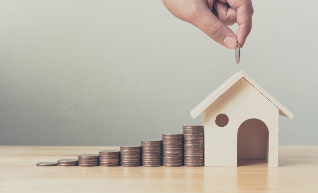 refinance investment property