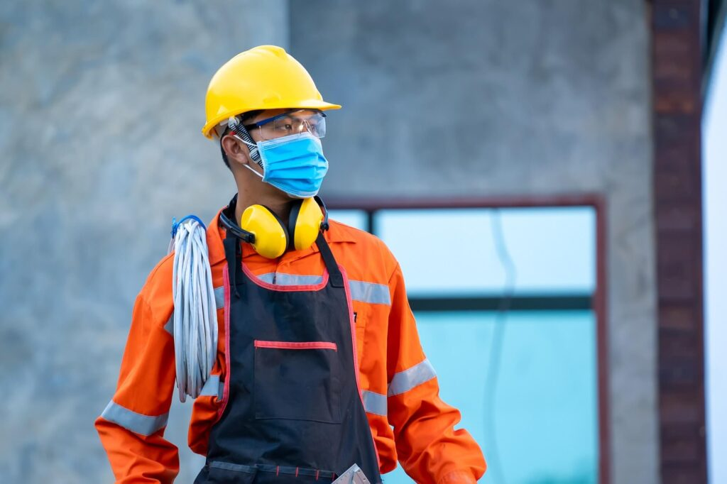 covid safety measures for renovations