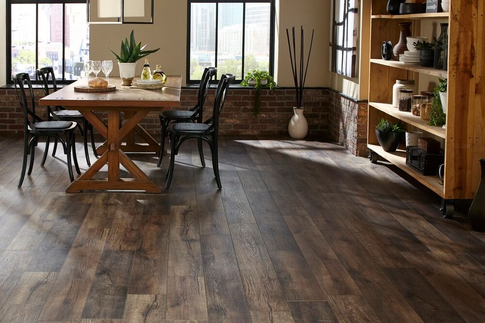 Pros And Cons Of Installing Laminate In, What Is Laminate Hardwood Flooring