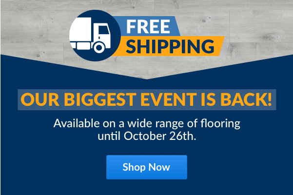 Free shipping sale